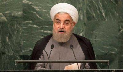 روحاني: الاتفاق النووي يخص المجموعة الدولية بأسرها