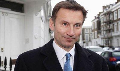 """وزير الخارجية البريطاني يزور إيران بـ""""رسالة واضحة"""""""