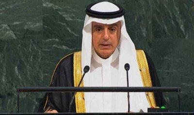 الجبير: الرياض تبارك الاتفاق في السودان