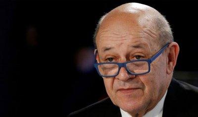 فرنسا تدعو لصياغة حلول انقاذية للبنان