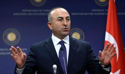 تركيا للأسد: لا تلعب بالنار