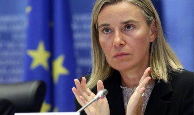 الاتحاد الأوروبي ملتزم بالاتفاق النووي