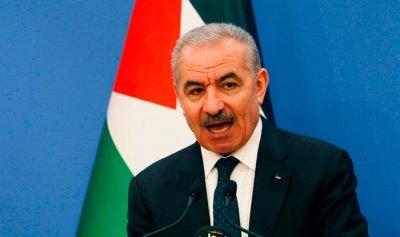 """اشتية: فلسطين تلجأ لـ""""الجمعية العامة"""" بعد إخفاق مجلس الأمن"""