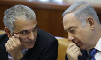 اجتماع لنتنياهو ووزير المال الإسرائيلي الأحد