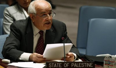 جلسة طارئة الأحد لمجلس الأمن بشأن مشروع حول القدس