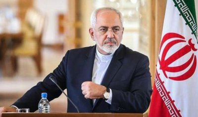 ظريف: أميركا ليست في وضع يمكنّها من طمس إيران