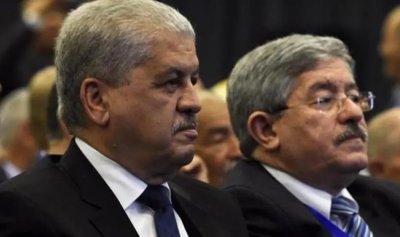 20 سنة سجن لرئيسي حكومة سابقين في الجزائر