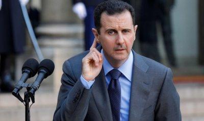 عقوبات جديدة على الأسد