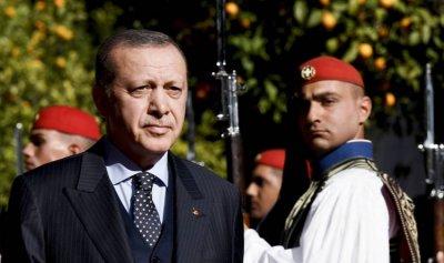 اردوغان في افتتاح قمة منظمة التعاون الاسلامي في اسطنبول: ما تفعله اسرائيل اجرام ووحشية وارهاب دولة