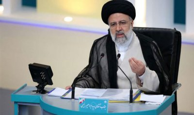 إبراهيم رئيسي… تعرف إلى الرئيس الإيراني الجديد