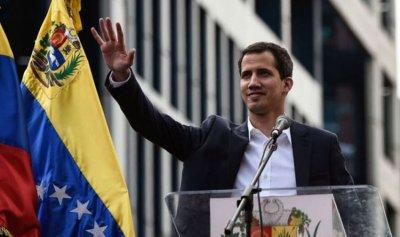 غوايدو يكشف عن موعد المرحلة الختامية لعزل مادورو