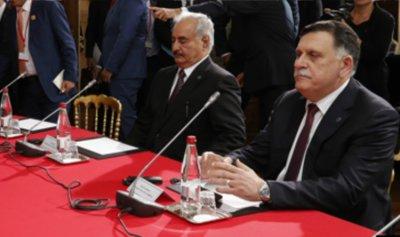 مؤتمر برلين… 6 سلال لحل الأزمة الليبية