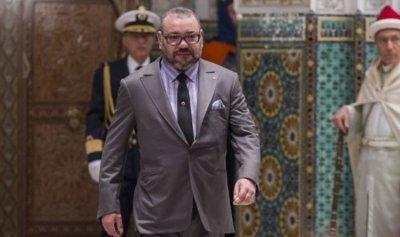 """الملك محمد السادس يصدر عفوا عن 180 مدانا بـ""""حراك الريف"""""""