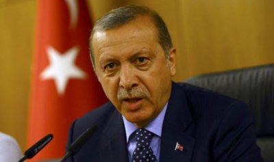 اردوغان: لفتح صفحة جديدة في العلاقات التركية – الاميركية مع ترامب