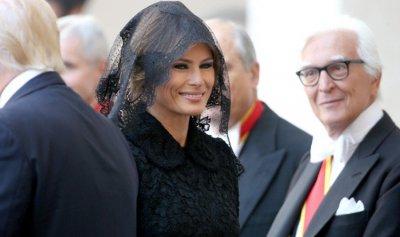 """البابا سأل ميلانيا عن الـ""""بوتيتزا""""… وهذا كان جوابها"""
