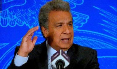 مورينو: نحتاج لحل بشأن أسانج
