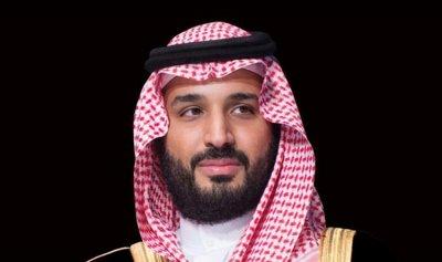 لقب جديد يضاف لرصيد لولي العهد السعودي