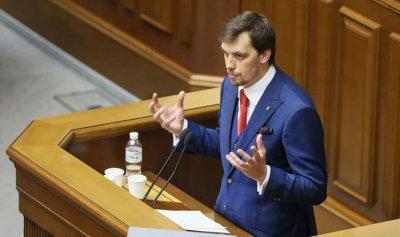 """استقالة رئيس وزراء أوكرانيا بعد """"إهانة الرئيس"""""""