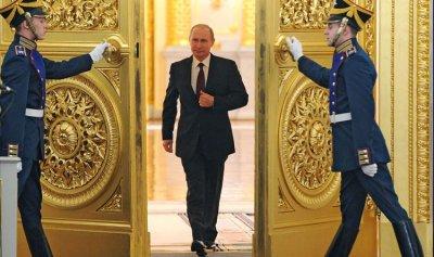 """بوتن يعد بتطوير سلاح """"لا مثيل له في الغرب"""""""