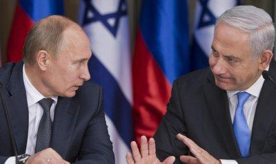 اتفاق إسرائيلي روسي بالملف السوري