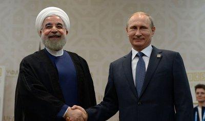 منتجات إيران الى روسيا وجيرانها