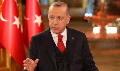 تركيا تواجه العقوبات الاميركية