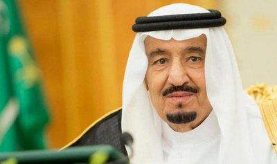 الملك سلمان: للتمسك بمنهج الإسلام المعتدل