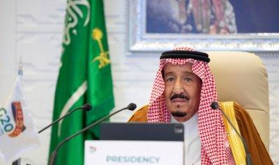 الملك سلمان: نواصل محاربة الفكر المتطرف