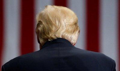 ترامب يدعو مجددا لبناء جدار على الحدود الجنوبية للولايات المتحدة