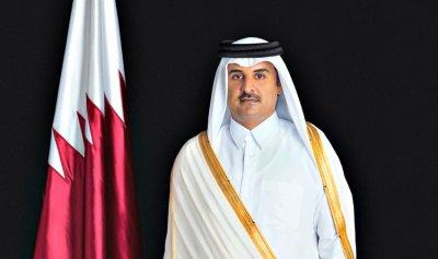 أمير قطر يأمر بإرسال مستشفيات ميدانية إلى بيروت