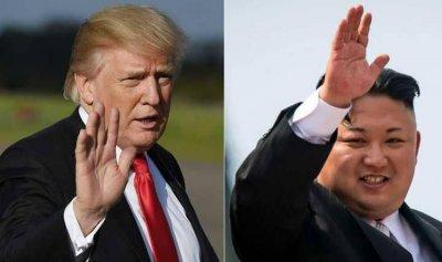 نص رسالة ترامب الى زعيم كوريا الشمالية في شأن الغاء قمة سنغافورة