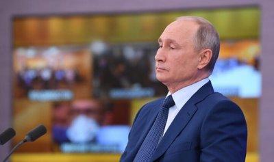 بوتن: روسيا تبني أقوى أسطول لكاسحات الجليد في العالم