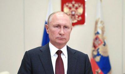 بوتين يحذر من تآكل القانون الدولي