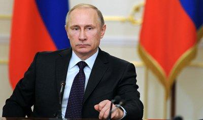بوتين: منظومتنا للدفاع الصاروخي غير موجهة ضد الولايات المتحدة