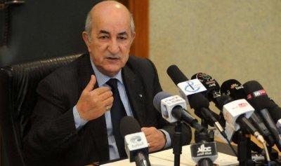 من هو الرئيس الجزائري الجديد؟