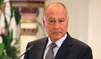 أبو الغيط: الأطراف الليبية تتحمل المسؤولية