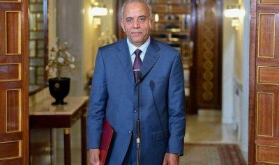 """""""شرط بارز"""" قبل تأليف الحكومة التونسية"""