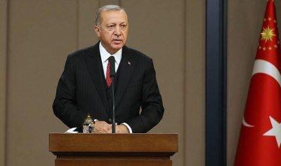 انذار من أردوغان لواشنطن قبل وصوله لموسكو