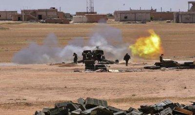 25 قتيلاً بصفوف جيش الأسد في ريف إدلب