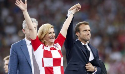 فرنسا إنتصرت بس ربحت كرواتيا!!…