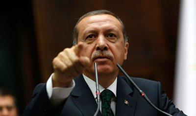 أردوغان: العالم أكبر من خمسة