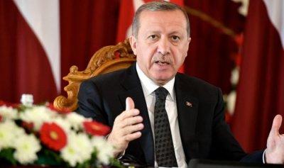 أردوغان: يمكن للبنان والعراق الانضمام لآستانا