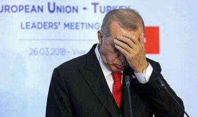 حزب أردوغان يواصل النزف… وتوقعات بأكبر خسارة