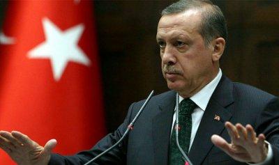 معادلة اردوغان: التوغل في سوريا وليبيا مقابل حقوق بالمتوسط