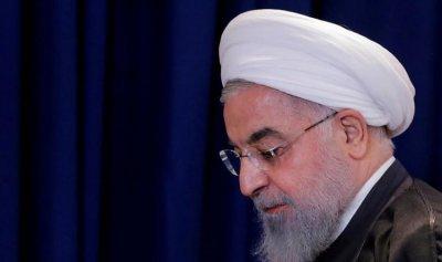 روحاني: أميركا تحولتظاهرات لبنان إلى حرب داخلية