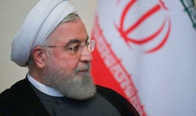 روحاني: نعود عن التخصيب 60% إذا رفعت العقوبات