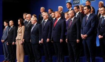 ترمب: أجبرت دول الناتو على دفع 530 مليار دولار