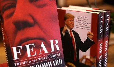 """""""المسيرة"""" – عندما يكتبون عن الرئيس في أميركا – 1"""