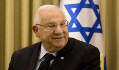 الرئيس الإسرائيلي: نتانياهو وغانتس لحكومة مستقرة