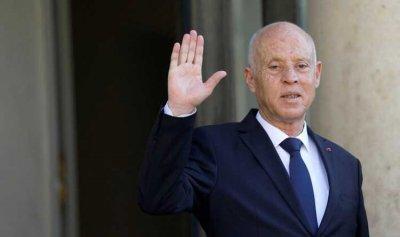 تدابير استثنائية جديدة للرئيس التونسي